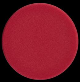 SONAX Polijstschijf rood 160 mm (hard)
