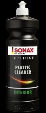 SONAX PROFILINE Kunststofreiniger, binnen