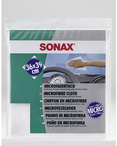 SONAX Microvezeldoek