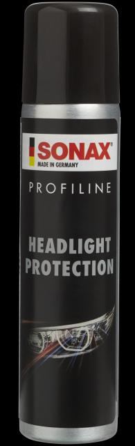 SONAX PROFILINE Koplampglas Verzegeling