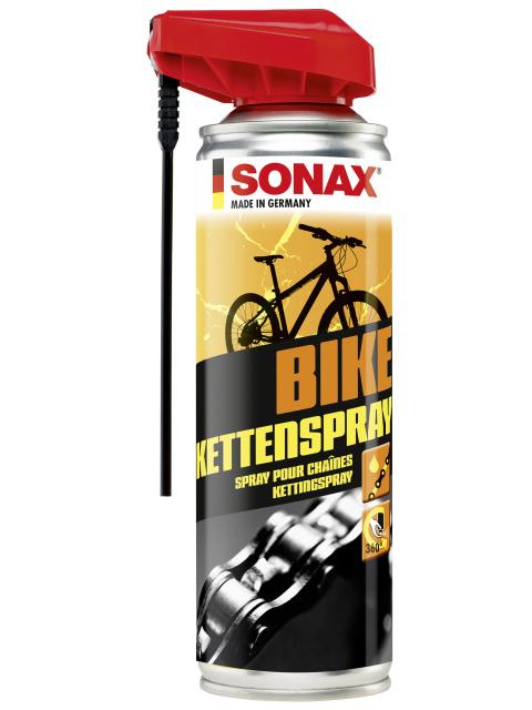 SONAX BIKE Kettingspray met EasySpray