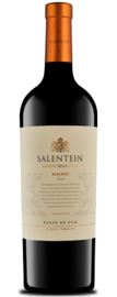 Bodega Salentein Barrel Selection Malbec