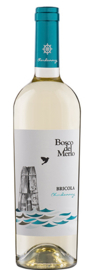 "Bosco Del Merlo ""Bricola"" Chardonnay DOC 2020"