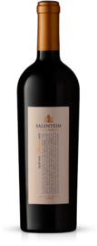 Bodega Salentein Single Vineyard Malbec 2014