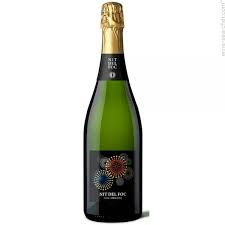Cava Nit Del Foc Requena Brut DO De Valencia