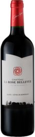 Château Rose Bellevue – Blaye Côte De Bordeaux 2018