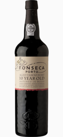 Fonseca 10 Years 0.75L