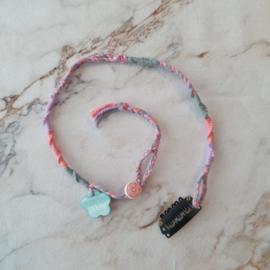 Hair wrap clip-in 007 - 34 cm