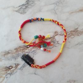 Hair wrap clip-in 004 - 30 cm