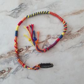 Hair wrap clip-in 003 - 34 cm