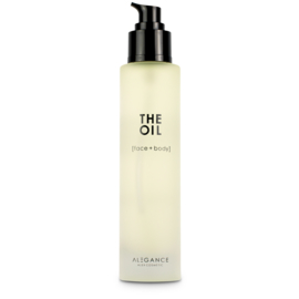 THE OIL [face+body] (100ml)