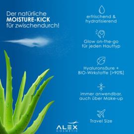 Organic Moisture Splash (99ml)