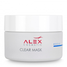 Clear Mask (50ml)