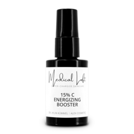 15% C Energizing Booster (30ml)
