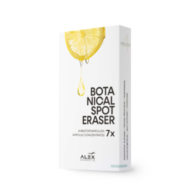 Botanical spot eraser (7x 1,5ml)