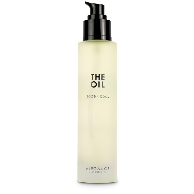 The Oil [face+body] (100ml)