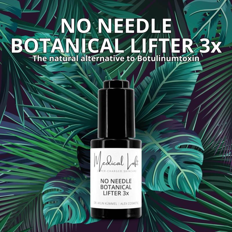 No Needle Botanical Lifter (30ml)