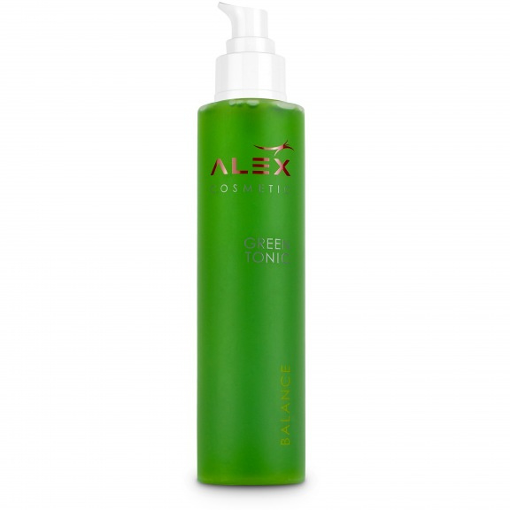 Green Tonic (200ml)