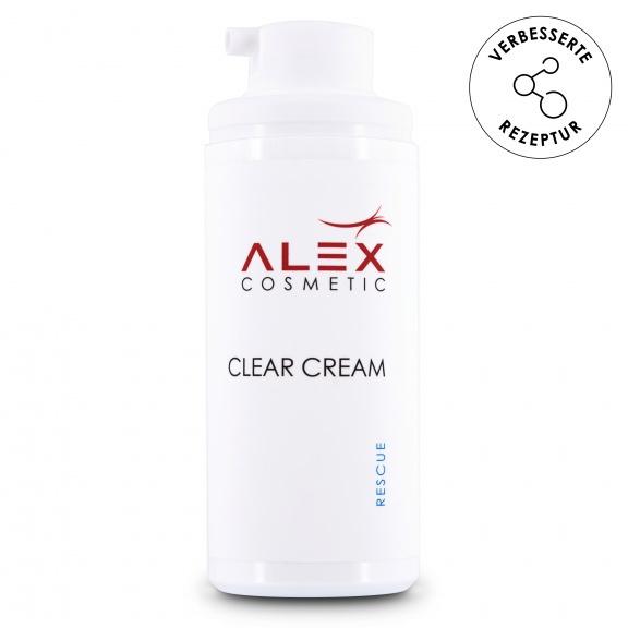 Clear Cream (50ml)
