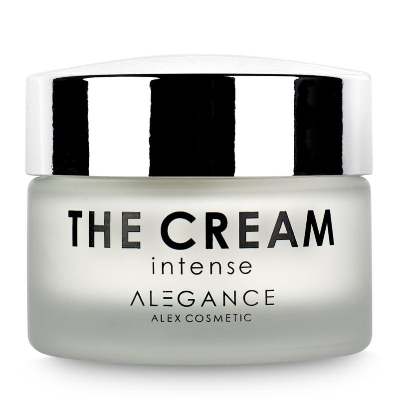 The Cream intense (50ml)
