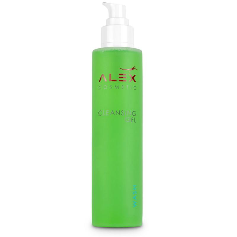 Cleansing Gel (200ml)