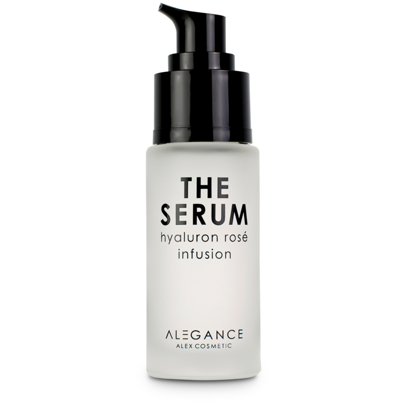THE SERUM Hyaluron Rose Infusion (30ml)