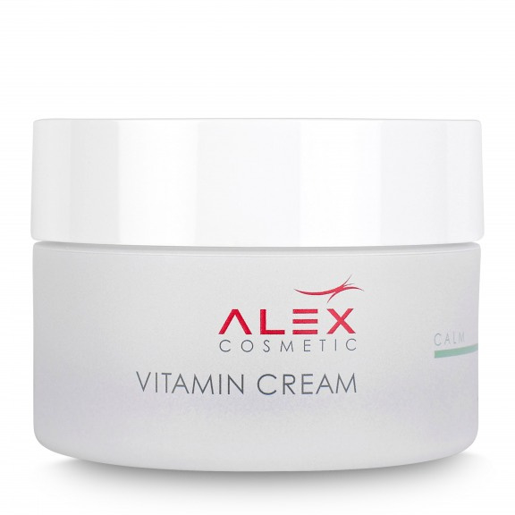 Vitamin Cream (50ml)