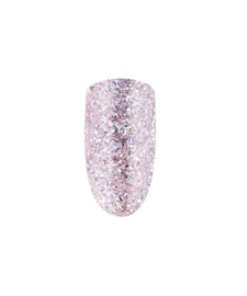 103 MIX Dusty Pink Holographic Shimmer