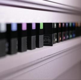 Startpakket 50 kleuren