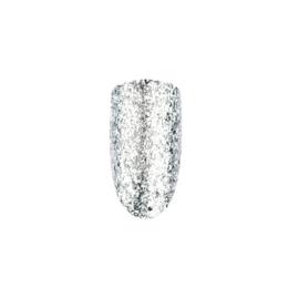 106 MIX Silver Metal Flakes