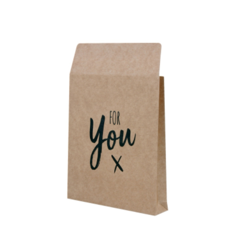 For you - 16x18x3 cm