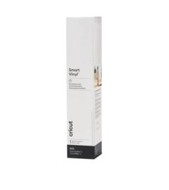 Cricut Smart Vinyl Permanent White 21 ft