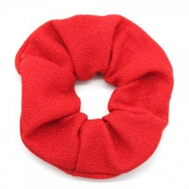 Scrunchie | Red