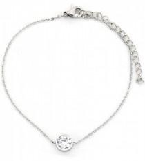 Diamond | Bracelet | Silver