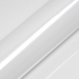 Glitter Vinyl | Saturn White | Gloss