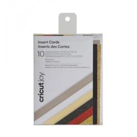 Cricut Joy Insert Cards | Glitz & Glam Sampler