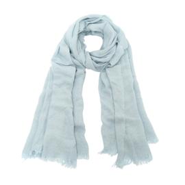 Glitter | Sjaal | Blauw