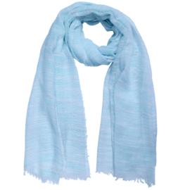 Stripe | Sjaal | Blue