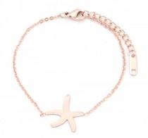 Sea Star | Bracelet | Rosé