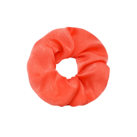 Scrunchie | Orange