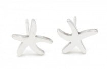 Ear Studs Stainless Steel