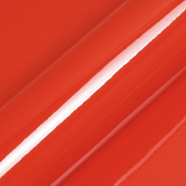 Vinyl | Vermilion Red | Mat of Glans