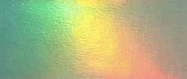 Flex | Holographic Spectrum | v.a. 25cm x 1m