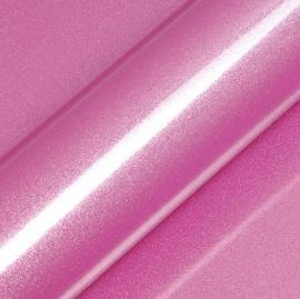Glitter Vinyl | Jelly Bean pink | Gloss