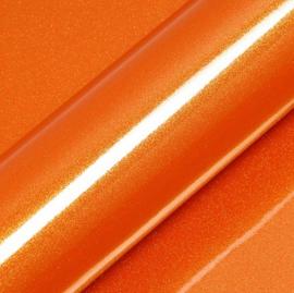 Glitter Vinyl | Aurora Orange | Gloss