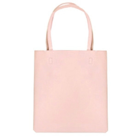 Shopper | Roze