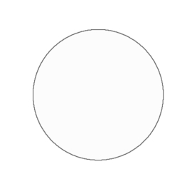 Flex folie | White | v.a. 25cm x 1m