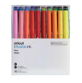Cricut Infusible Ink Ultimate Pen Set (30pcs)