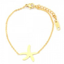 Sea Star | Bracelet | Gold