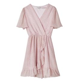 Summer   Dress   Pastel Pink